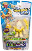 The Grossery Gang S3 Action Figurine - Squished Banana