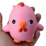 Mingfa Slow Rising Squishies Jumbo Cute Chicks Decompression Toys Stress Relief Squeeze Toys for Kids Adults