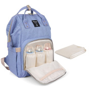 Pomelo Best Nappy Changing Backpack