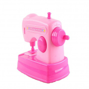 Atickbase Simulation Miniature Sewing Machines Children Play Furniture Sewing Machines for Kids