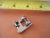 NGOSEW Braiding Sewing Machine Presser Foot - Fits All Low Shank Snap-On Singer, Brother, Babylock, Euro-Pro, Janome, Kenmore, White, Juki, New Home, Simplicity, Elna # SA141