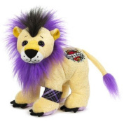 Webkinz Rockerz - Lion with Trading Cards