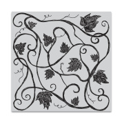 Hero Arts Vine Pattern Bold Prints Stamp