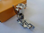 NGOSEW 1/4 Quilting Sewing Machine Presser Foot with Edge Guide Patchwork Foot For Bernina Old Style