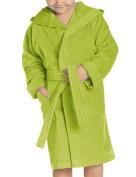 Vossen Girl's Texie - Bademantel Dressing Gown