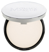Mommy Makeup Mineral Dual Powder SPF15 [4-in-1 Pressed Mineral Foundation] 15ml - Oil-free, Talc-free, Fragrance-free, Paraben-free - Baby's Breath