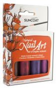 Nail Art Kit - High Quality Water-Based Nail Polish Set