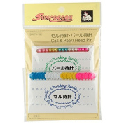 Sankocco cell pearly needle cell 20 pearls 15 pcs