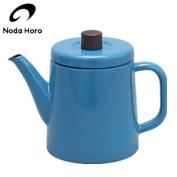 Noda enamel pottle 1.5L sky blue PTR-1.5K JAN
