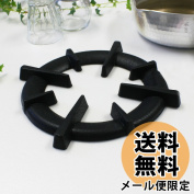 Silicon trench rivet (pot stand) GOTOKU round kitchen / pot / pot litter / oven / baking / Doria / trippet / rugs / fashionable silicone FOB Corp /FOB COOP