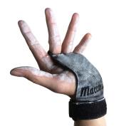 MACCIAVELLI - Pull Up Grips, Hand Grips, Wodies, Gloves, Callisthenics, Crossfit, Freeletics, Gymnastics