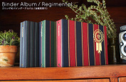Binder photo album (the mount refill is other selling) / Binder Album