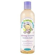 Earth Friendly Baby Calming Lavender Bubble Bath 300ml x 1 by Earth Friendly Baby
