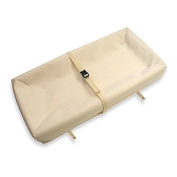 Naturepedic 4-Sided Contoured Changing Pad with Organic Cotton
