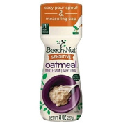 Beech-Nut Baby Cereal (Pack of 3) Beech-Nut Sensitive Complete Oatmeal Sensitive
