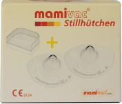 Spectra Baby USA - Mamivac Conical Shield - Small - Individual Hospital Grade