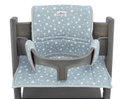 Support pillow and cover by Janabebé for Stokke Tripp Trapp High Chair