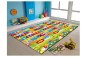 "MyLine Baby PlayMat (Super Large, 78.7""x70.9"")"