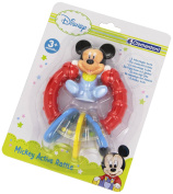 Clementoni Disney Mickey Mouse Active Rattle 14383