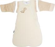 Jasper Baby Attachable Long Sleeves Winter Luna Wearable Blanket
