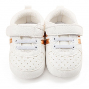 Lisin Baby Girl shoes Toddler Girls Boys Crib Shoes Prewalker Soft Sole Sneakers