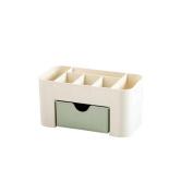Saving Space Desktop Comestics Makeup Storage Drawer Type Box
