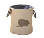 Toy Storage Nursery Organiser Laundry Hamper for Kids Toys, Bedroom & Clothes - Laundry Basket/ Toy Organiser/Storage Bins