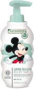naturaverde Bio Kids Liquid Soap – Sensitive Mickey Mouse
