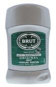 THREE PACKS of Brut Deo Stick Ant-Transpirant Original 50ml