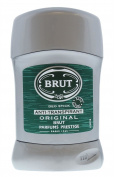SIX PACKS of Brut Deo Stick Ant-Transpirant Original 50ml