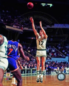 John Havlicek Boston Celtics 1973 NBA Action Photo 8x10