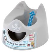 Pourty Potty (Grey)