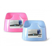 Home Collections Ergonomically Designed Plastic Training Potty