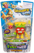 The Grossery Gang S3 Action Figurine - Fungus Fries