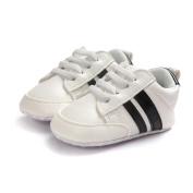 CYCTECH® Beautiful Newborn Baby Leather Sports Shoes Sole Anti-slip Prewalker