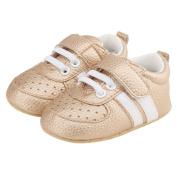 CYCTECH® Beautiful Newborn Baby Shoes Soft Sole Anti-slip Prewalker
