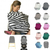Nursing Cover for Breastfeeding for Girls and Boys Multiple Colour