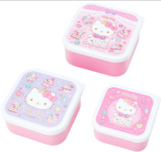 Hello Kitty Lunch Container