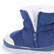 Baby Shoes,vmree Infant Toddler Newborn Girl Boy Soft Snow Boots Warming Shoes(0-18M)