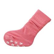 YJYdada Baby Kids Toddlers Soft Cotton Non-slip Warm Knee High Socks