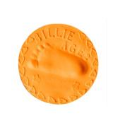 Binmer(TM) Newborn Baby Air Drying Soft Clay Handprint Footprint Imprint Casting Fingerprint mud ,best baby shower gifts