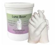 Luna Bean KEEPSAKE HANDS CASTING KIT Couples Wedding Mom Baby Plaster Hand Mould