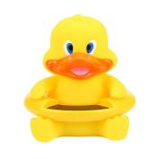 Dirance Infants Bath Water Temperature Metre Baby Cartoon Animal Tub Water Temperature Tester Toy