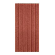 3D Brick Wallpaper,Sikye PE Foam Self-adhesive Removable Wall Sticker for Bedroom Background TV Decor,Waterproof