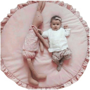 Kehen Stylish Creeping Mat For Infant - Baby Play Mat Room Decoration Nursery Rugs