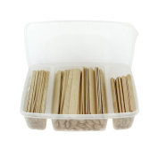Spatula Wax Assortment X400