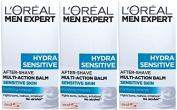 LOreal Men Expert Hydra Sensitive Post Shave Balm