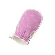 Stylish Bathing Supplies Bath Mitts Towel Body Wash Exfoliating Gloves, #01