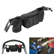 Cup bag Baby Stroller Organiser Baby Carriage Pram Buggy Cart Bottle Bags