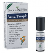Forces of Nature Acne Pimple Control Rollerball